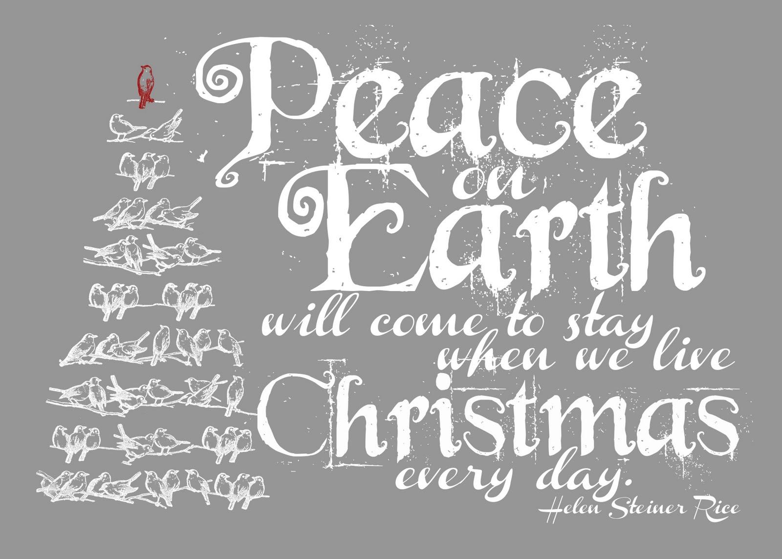 Merry Christmas – SHAREverything.com
