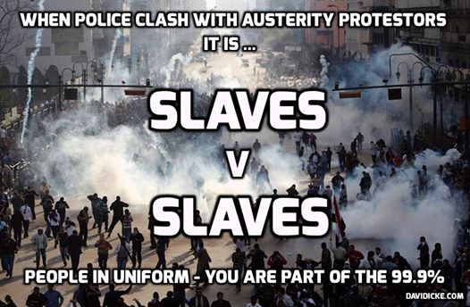 slaves v slaves