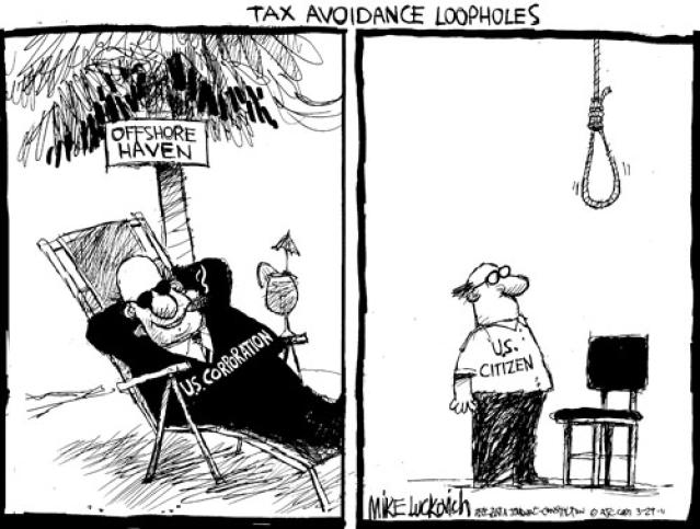 Tax-Avoidance-Loopholes