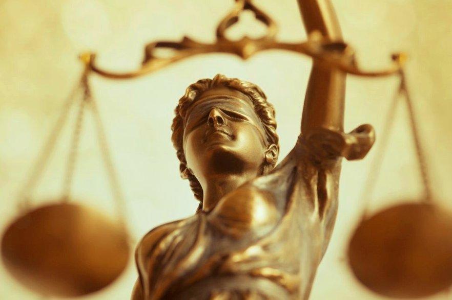 Scales of Justice - Gattaca
