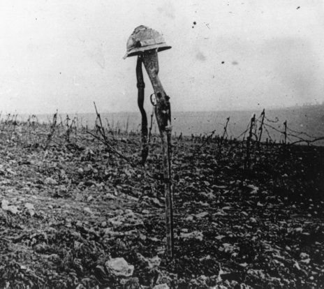 soldier-grave