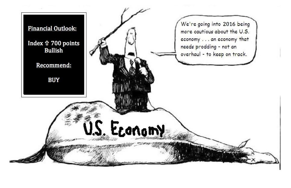 stock lies