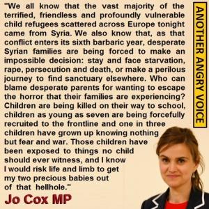 Jo Cox quote