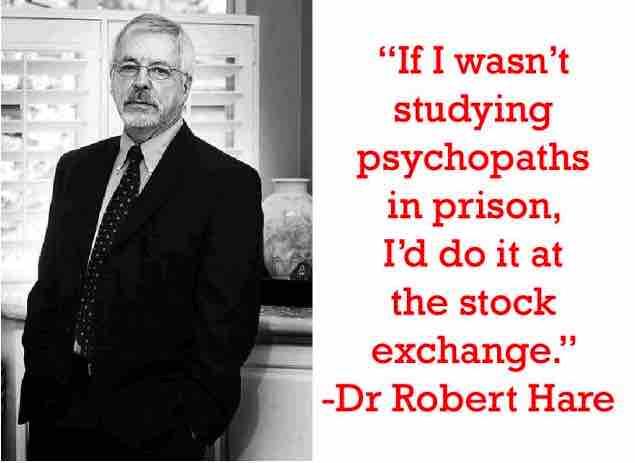 Spot a Psychopath SHAREverything.com